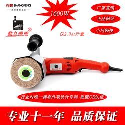 不锈钢拉丝机厂家、拉丝机、广州尚峰(查看)图片