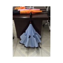 东莞广告伞厂|反向汽车伞(在线咨询)|广告伞厂图片