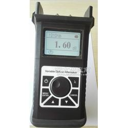JW3303数显可调手持式光衰减器图片