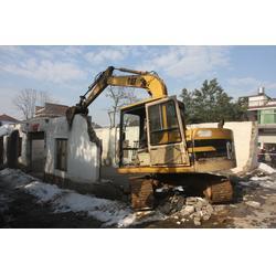 建筑拆除|安普乐拆除工程|苏州旧建筑拆除图片
