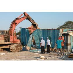 拆除工程、承包拆除工程、安普乐拆除工程(优质商家)图片