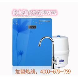 民营科技型企业净水器净水器加盟图片