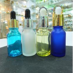 螺旋口西林瓶_创俐丰玻璃(在线咨询)_深圳西林瓶图片