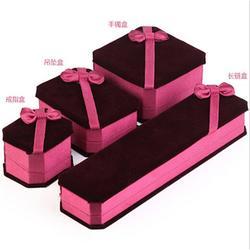 皮盒-贵阳皮盒-冠钛包装图片