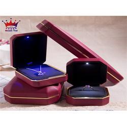 银珠宝盒_冠钛包装(在线咨询)_吉林珠宝盒图片