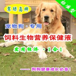 狗狗肠胃不好怎么治-辽宁狗狗肠胃疾病-翠绿岛生物图片