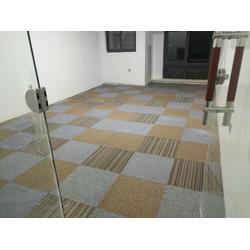 办公方块地毯|原野地毯|高邮办公方块地毯图片