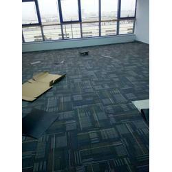 办公方块地毯|泰兴办公方块地毯|无锡原野地毯(优质商家)图片