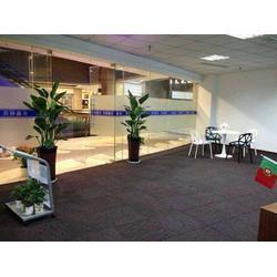姜堰办公方块地毯_无锡原野地毯(在线咨询)_办公方块地毯图片