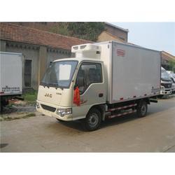 沃格尔专用汽车,淮南冷藏车厂家,国四冷藏车厂家图片