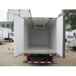 沃格尔专用汽车、安庆冷藏车厂家、冷藏车厂家排名图片