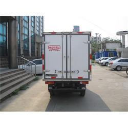 淮安福田冷藏车、沃格尔专用汽车、一吨福田冷藏车图片