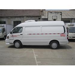 小型冷藏车运输、唐山小型冷藏车、沃格尔专用汽车图片