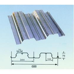 楼承板,永晟物资,660型楼承板图片