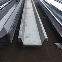 不锈钢板天沟、天沟、永晟物资天沟生产图片