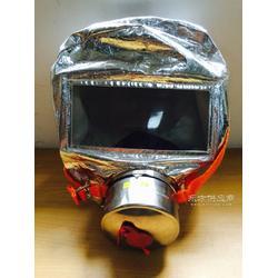 消防逃生面具过滤式防毒面具供应商图片
