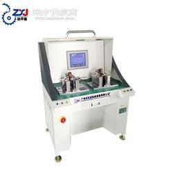 供应自动定位平衡机双工位BMDA-10DWS图片