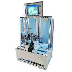 供应BMDA-300DW高精度 马达转子 全自动定位 硬支承平衡机图片