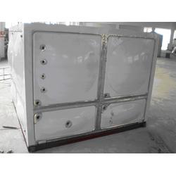 不锈钢方形保温水箱-苏州鸿迪金属制品-苏州水箱图片