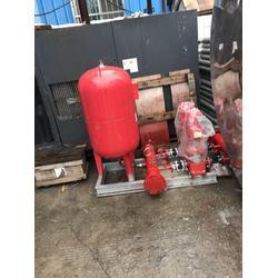 不锈钢圆柱形水箱-苏州鸿迪金属制品-苏州水箱图片