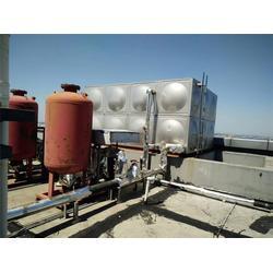 玻璃钢水箱厂家、苏州水箱、鸿迪金属制品