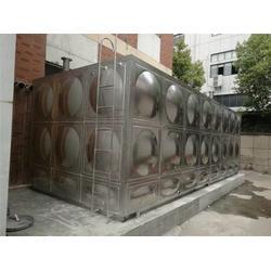 苏州水箱-不锈钢消防水箱厂家-苏州鸿迪金属制品批发