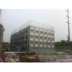 苏州水箱模板-苏州鸿迪金属制品   -方形水箱模板图片
