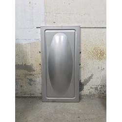 苏州水箱、苏州鸿迪金属制品 、不锈钢水箱厂家图片