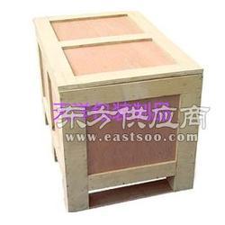 厂家直销各种木托盘各种规格木包装箱各种实木包装箱图片