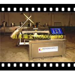 亳州食品厂用双速斩拌机质保(多图)图片