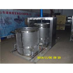 河南压榨机-芹菜汁压榨机-诸城瑞宝机械(优质商家)图片