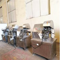 猪蹄分半切半机-陕西切半机-瑞宝机械(查看)图片