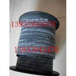 碳纤维编织盘根,碳纤维成型盘根图片