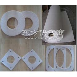 高温陶瓷纤维垫,陶瓷纤维密封垫图片