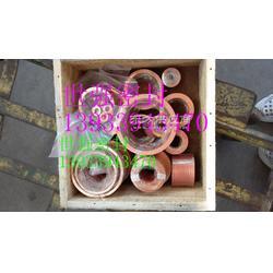 压力表用紫铜垫,纯紫铜垫图片