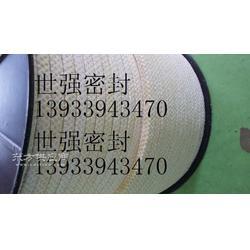 供应旋转泵专用芳纶盘根 油田专用芳纶盘根环 柱塞泵专用专用芳纶盘根图片