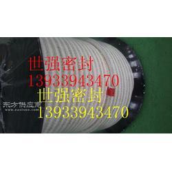 芳纶角线白四氟盘根检验合格图片