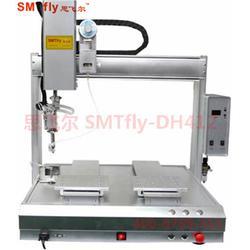 全自动焊接机_思飞尔电子(在线咨询)_焊接机图片