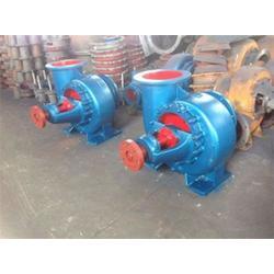 恒越水泵,广东卧式HW混流泵,不锈钢卧式HW混流泵图片