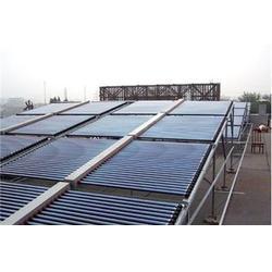 集热器_大阳太阳能_集热器效率图片