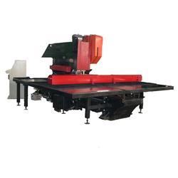 异型孔冲孔机生产厂家、宏凯机械、烟台异型孔冲孔机图片