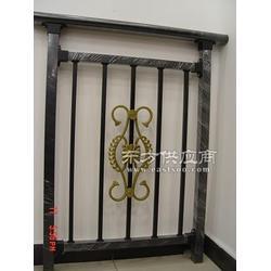 生产安装铝合金阳台栏杆,阳台围栏,女儿墙栏杆,铁艺阳台护栏图片