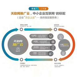 全网推广营销服务-东莞天助网络培训-樟木头网络优化图片
