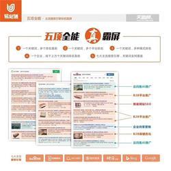 厚街网络推广-网络推广费用-东莞天助(优质商家)图片