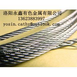 汉宏95炉配件钨丝绳,籽晶绳图片