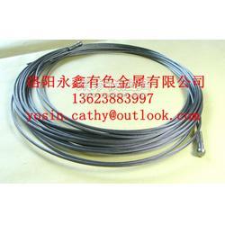 单晶炉配件钨丝绳图片