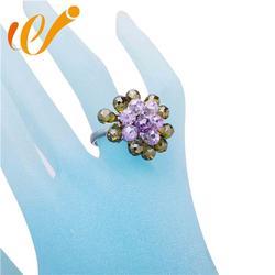 万集饰品 银戒指开口-银戒指图片