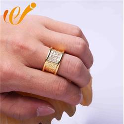 万集饰品、纯银戒指、银戒指图片