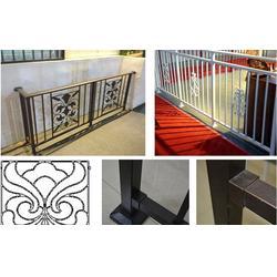 佳之合(图),组装式锌钢护栏直销,常州金坛组装式锌钢护栏图片