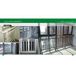 泰州兴化锌钢栏杆_佳之合_屋面锌钢栏杆图片